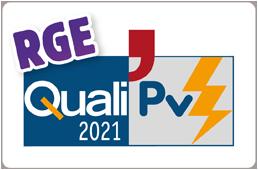 Powersol RGE Qualité PV